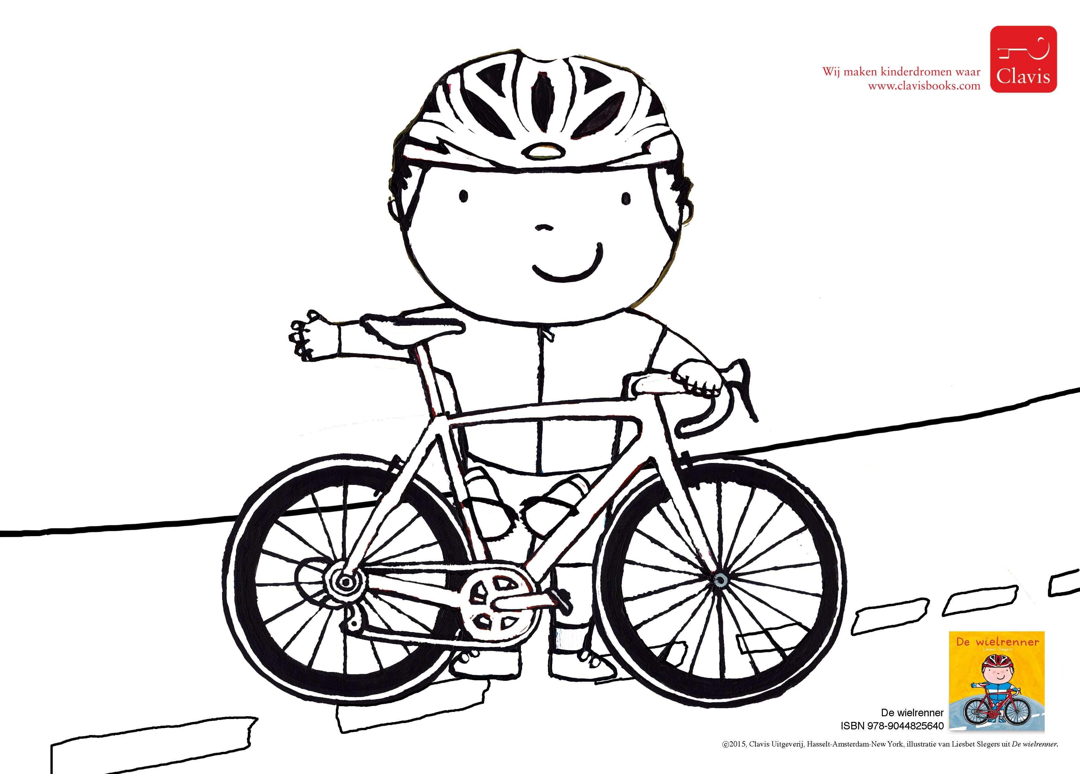 Download Kleurplaat Knutselen Thema Verkeer Vervoer Thema Thema