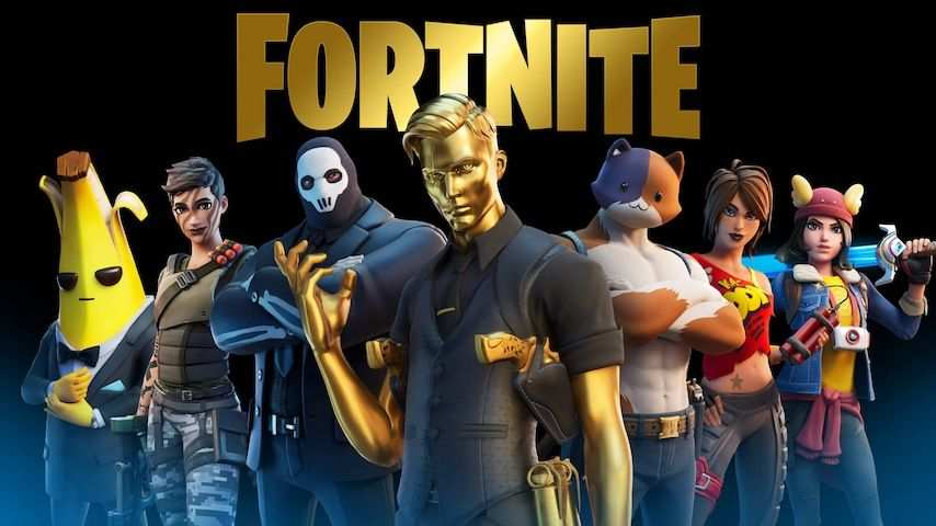 Our First Look At The Fortnite Chapter 2 Season 2 Battle Pass In