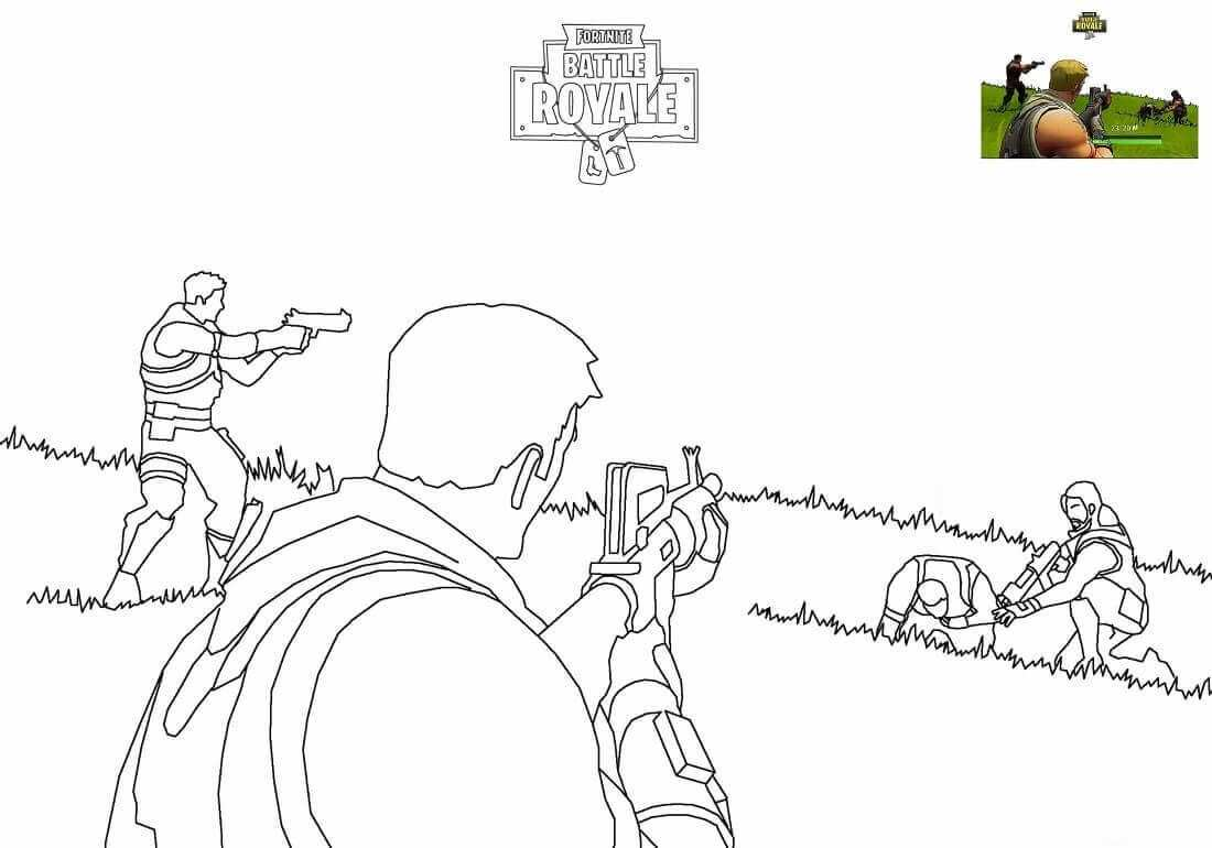 Fortnite Coloring Pages Coloring Pages Coloring Pages For Boys