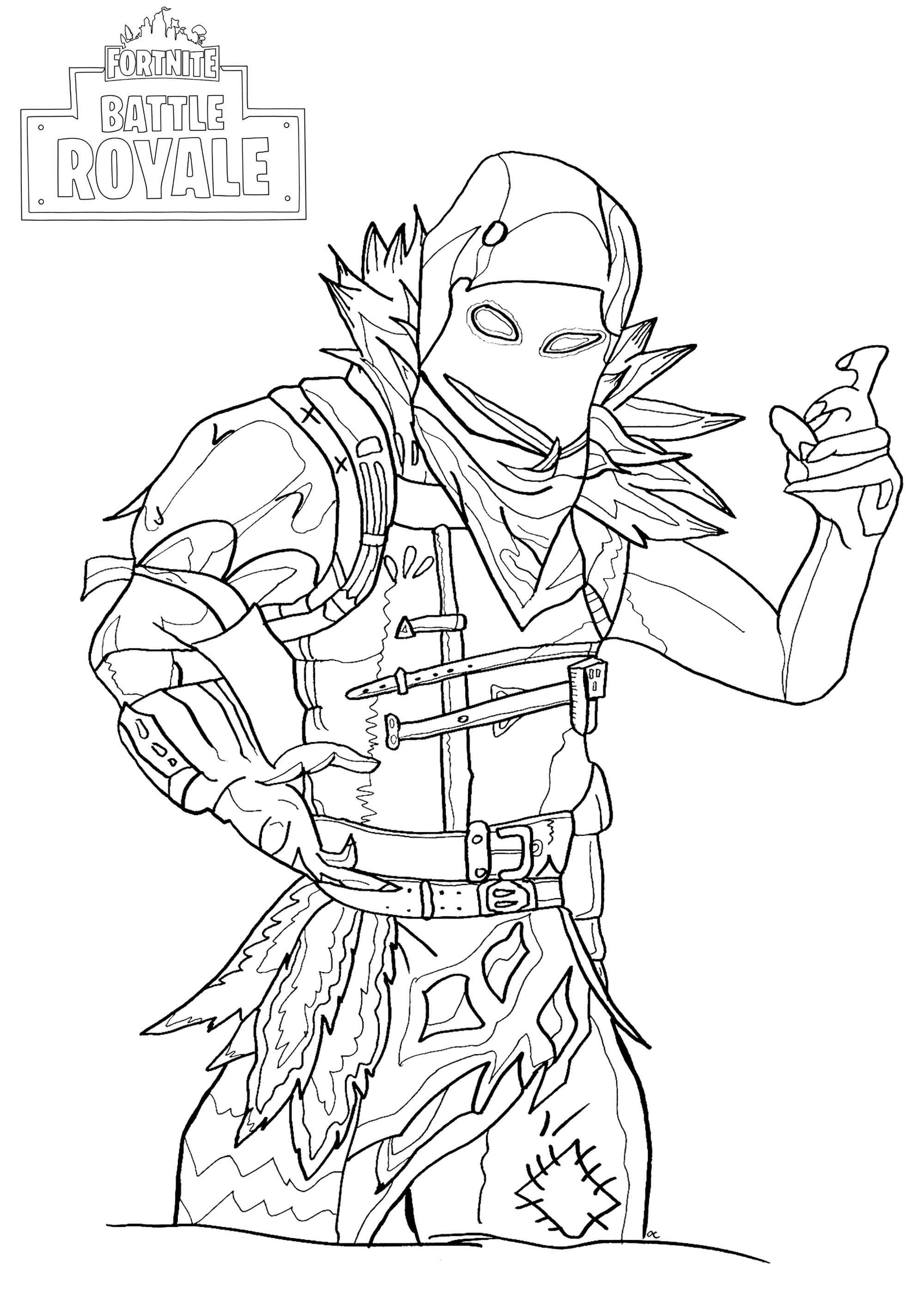 Top 10 Fortnite Coloring Pages Free With Images Coloring Pages
