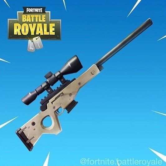 Bolt Action Sniper Wapens Plaatsen Patronen