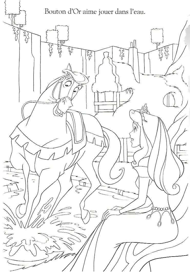 Pin Van Alycia Op Kleurplaten Kleurplaten Paarden