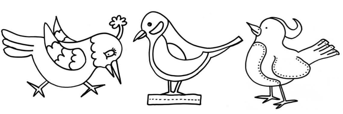 Kleurplaten Vogels Met Afbeeldingen Kleurplaten Kleurplaten