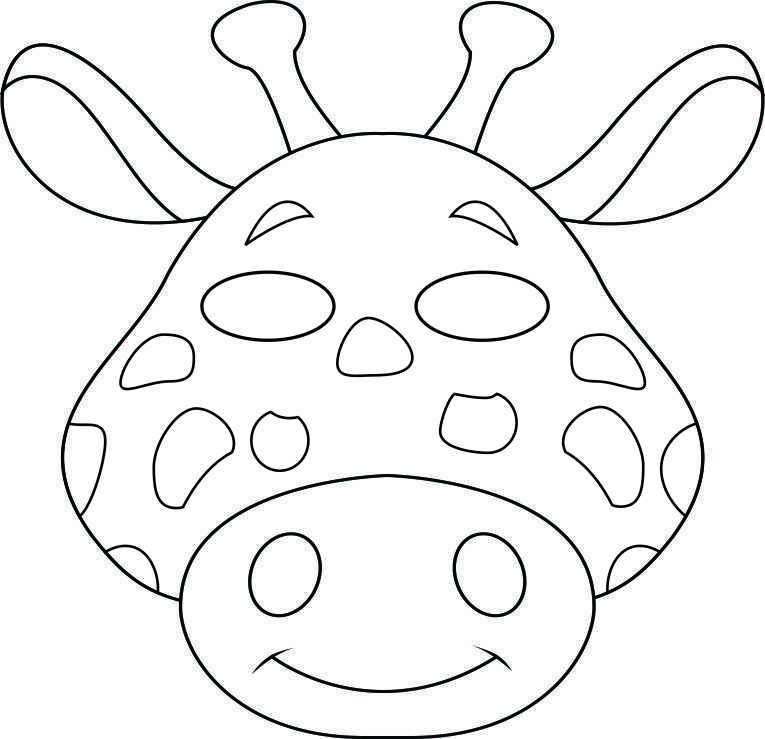 Jungle Masks With Images Safari Crafts Zoo Crafts Safari