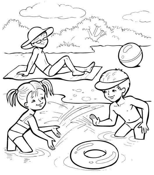 Pin By Ilana G On קיץ Summer Pinterest Art For Kids Summer
