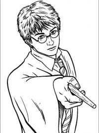 Harry Potter Kleurplaten Topkleurplaat Nl Met Afbeeldingen