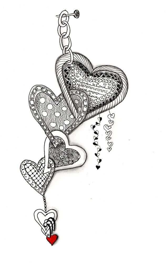 Vorr De Valentine Opdracht Http Art Tangle Clubs Nl Forum Van