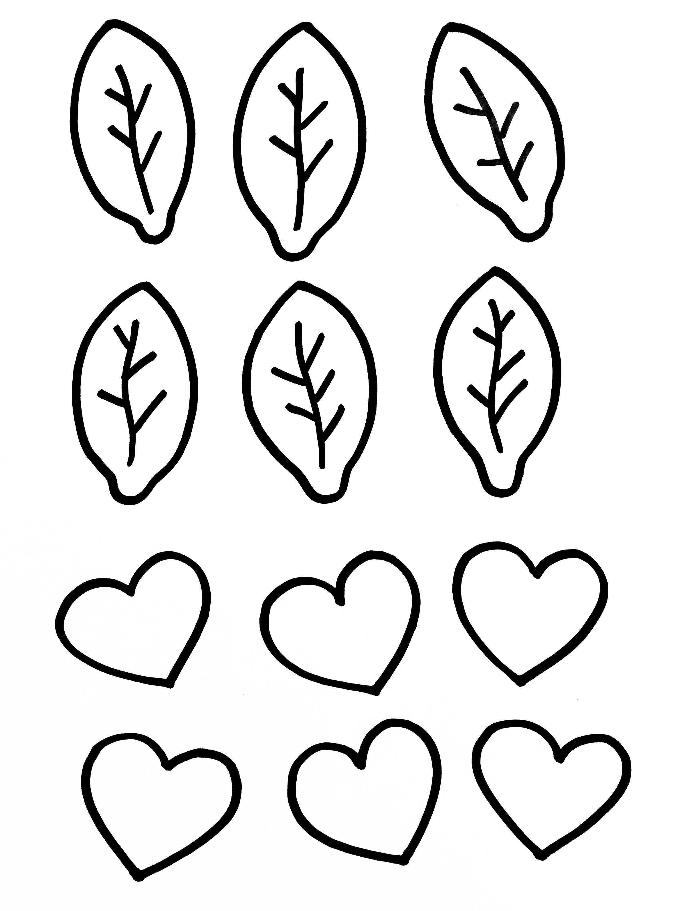 Een Hartjesbloem Voor Moederdag Knutselen Knutselen Moederdag