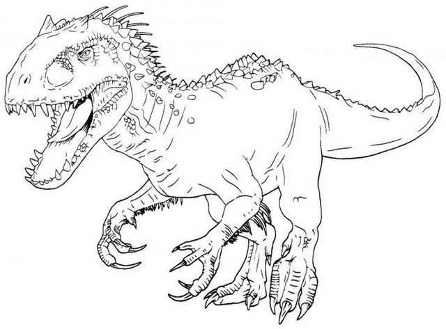 Fantastic Dinosaur Coloring Pages Ideas For Kids Mit Bildern