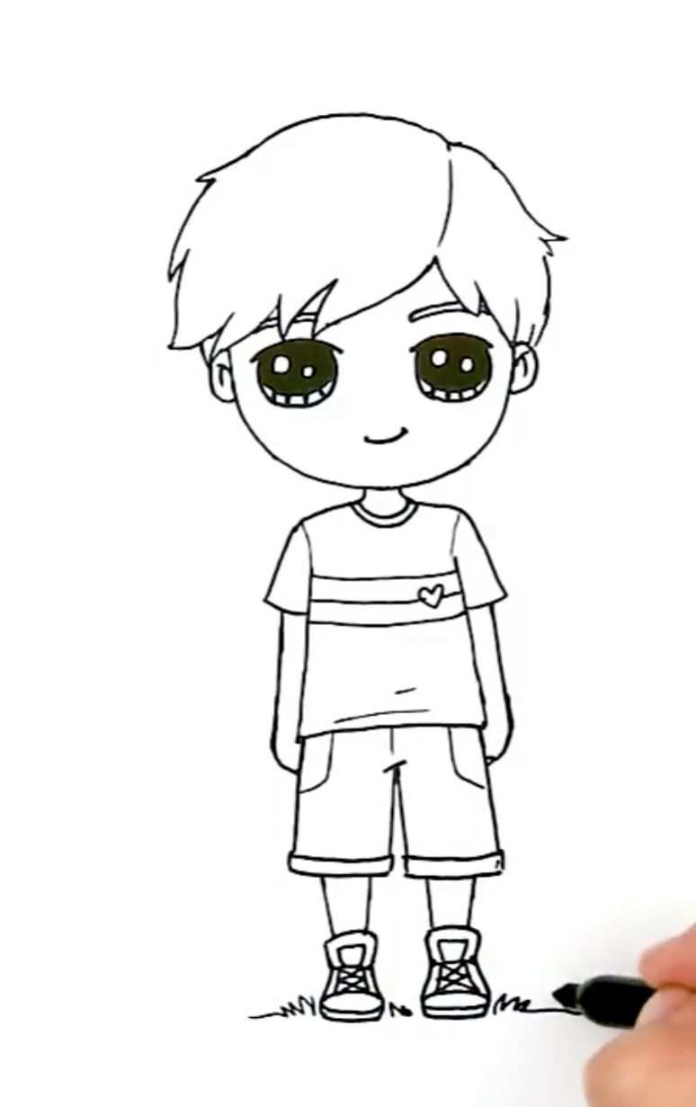 Pin By Irma Loza On Draw So Cute In 2020 With Images Kawaii