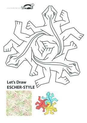 Krokotak Print Printables For Kids Kunst Voor Kinderen