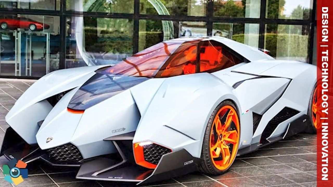 10 Coolest Lamborghini Ever Made From The Legacy Of Ferruccio