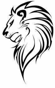 Dit Plaatje Van Deze Leeuw Wil Ik Gebruiken Om In Het Linker Oog
