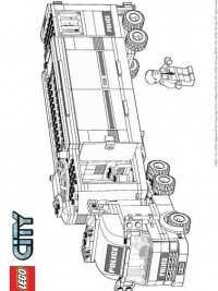 Lego City1 Topkleurplaat Nl