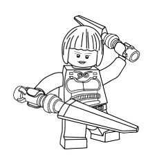 Top 40 Ninjago Coloring Pages Your Toddler Will Love With Images