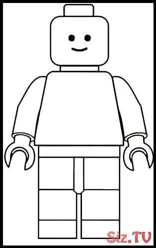 5 Years Lego Anniversary Empty Guy More 5 Years Lego