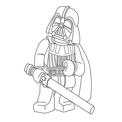 Lego Star Wars Kleurplaten Kleurplaten Lego Kleurplaten Kleurboek