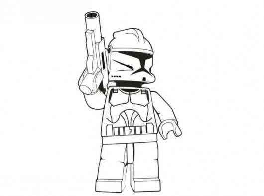 Gallery For Gt Lego Star Wars Darth Vader Coloring Page Dengan