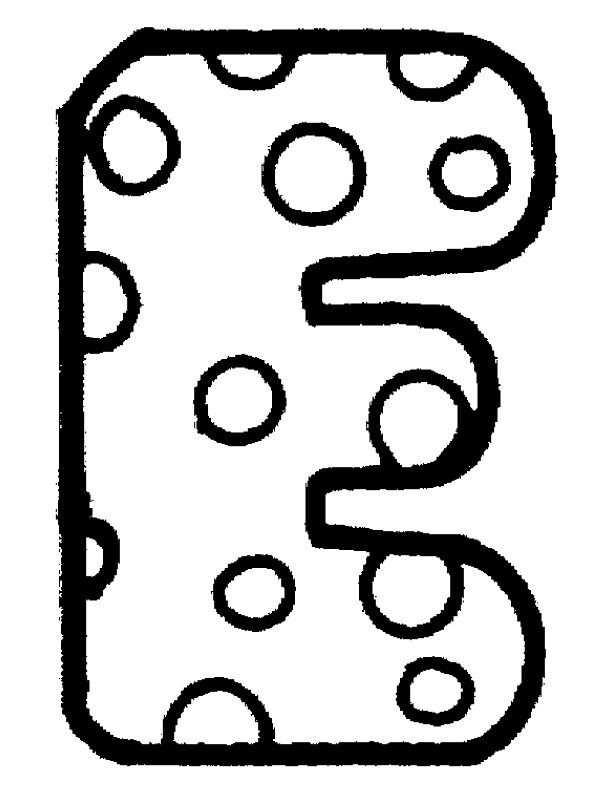 26 Coloring Pages Of Alphabet Met Afbeeldingen Alfabet