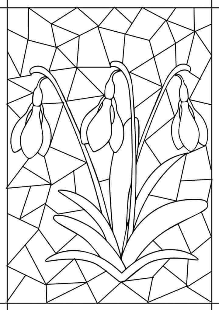 Pin Van Aleida Bijstra Op Kluts Mandala Kleurplaten