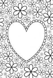 Stap Voor Stap Tekenen Bloemen Google Zoeken Kleurplaten