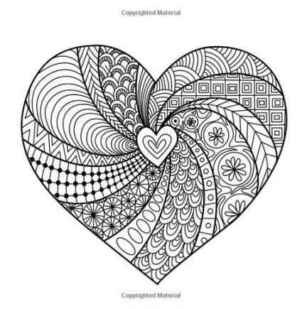Drawing Of Love Hearts Coloring Pages 70 Ideas For 2019 Drawing
