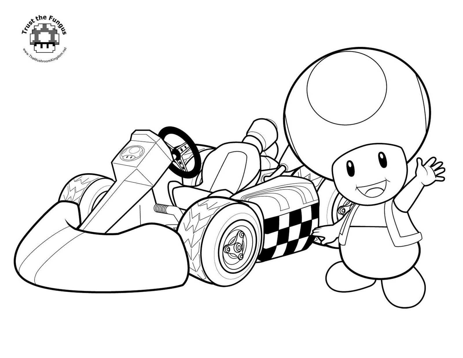 Printable Mario Coloring Pages Mario Coloring Pages Super Mario