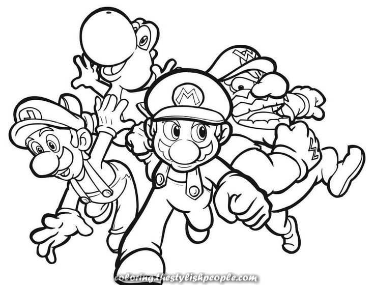 Lovely Obtain Free Coloring Pages For Printable Superheroes