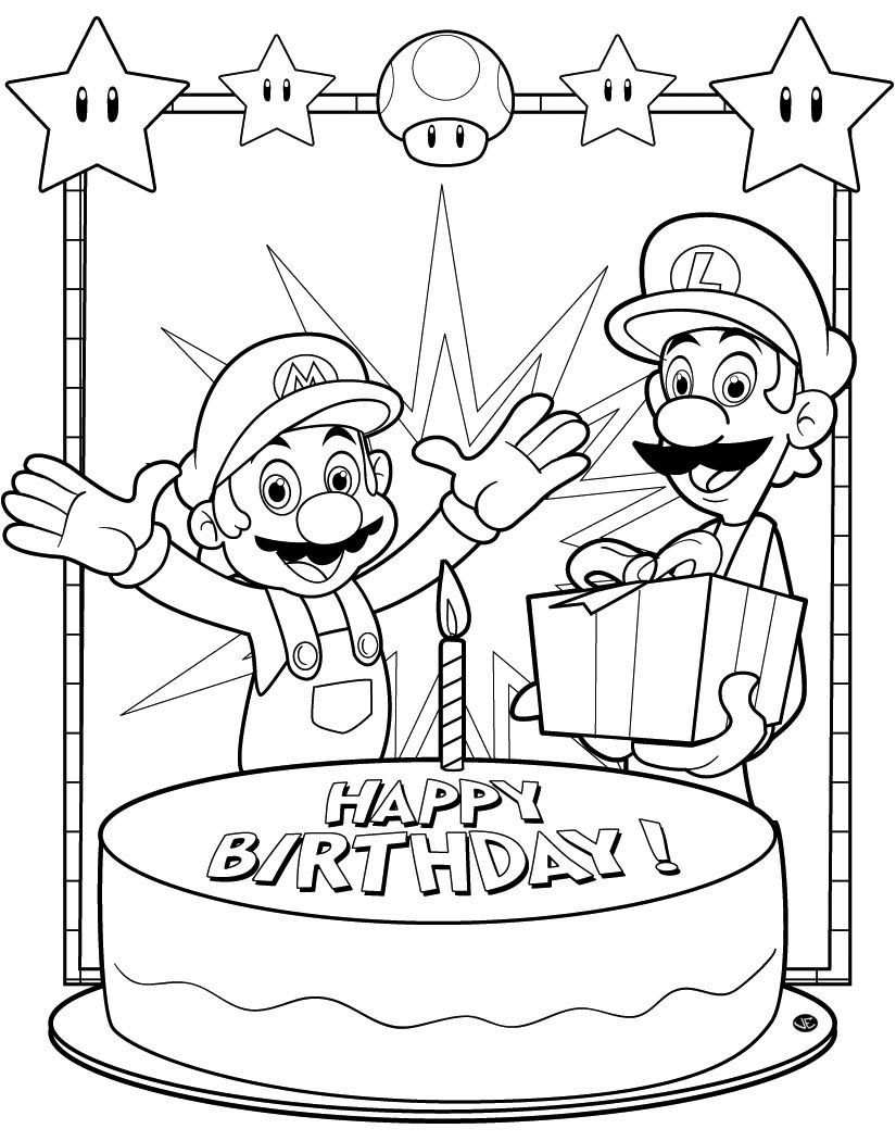 Pin By Tracey Hulbert On Zachy J Turns 5 Super Mario Brothers