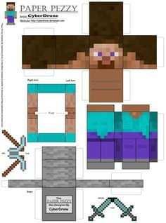 Minecraft Kleurplaat Zoeken Minecraft Verjaardag