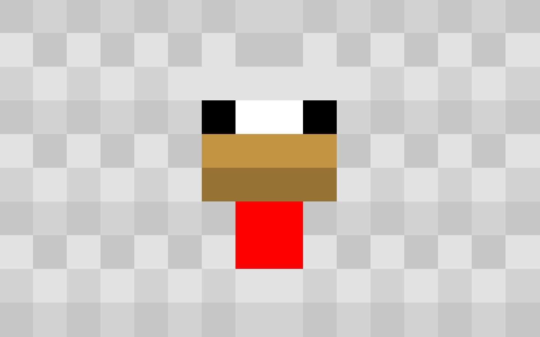 Minecraft Chicken Minecraft Minecraft Wallpaper Minecraft Images