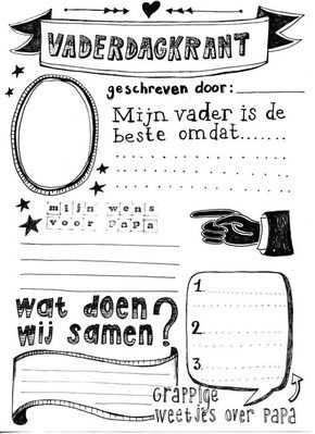 Pin Van Annemieke P Op Moederdag Vaderdag Vaderdag Vaderdag