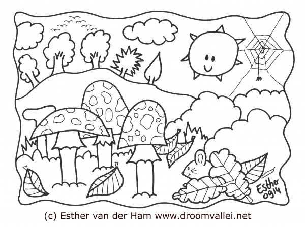 Hundertwasser De Droomvallei