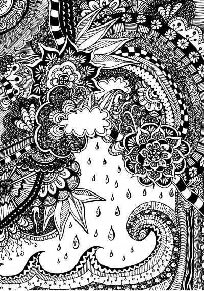 Printables With Images Coloring Pages Adult Coloring Pages