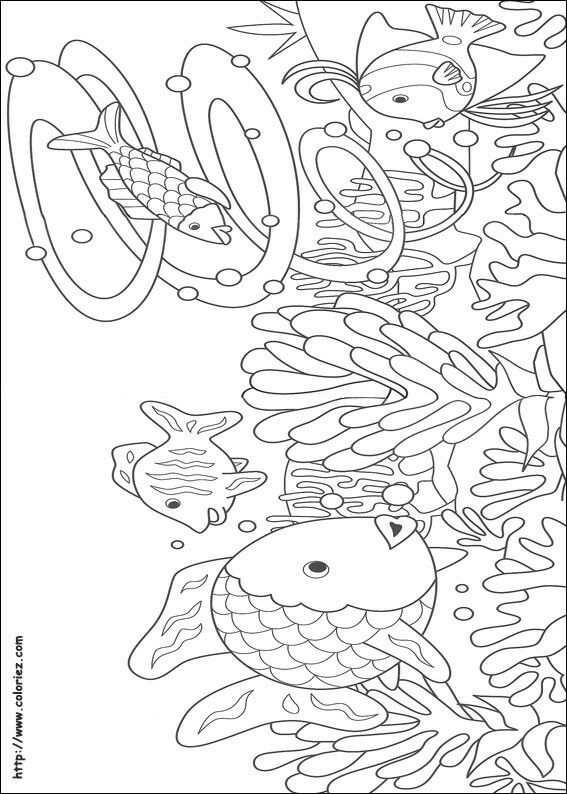 Pin Van Jessica Op Natuur Kinderenafbeeldingen Kleurplaten