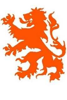 Dutch Lion Sinterklaas Nederland Leeuwen