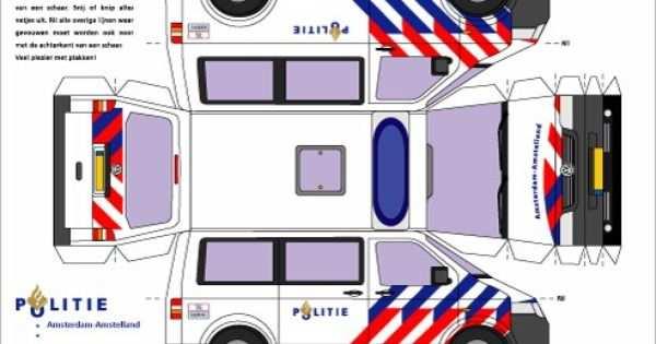 Politie Auto Met Afbeeldingen Politiefeestje Politie Ambulance