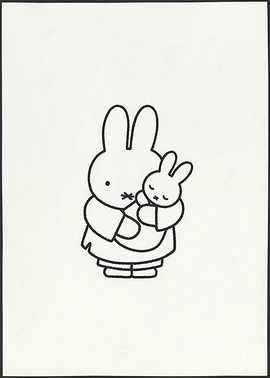 Bekijk De Collectie Online Baby Tekening Kleurplaten Kinderboeken