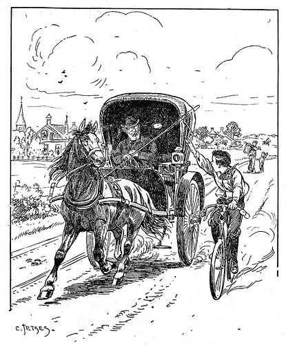 Cornelis Jetses Van Eigen Bodem 1920 Ill Pg 23 Kleurplaten