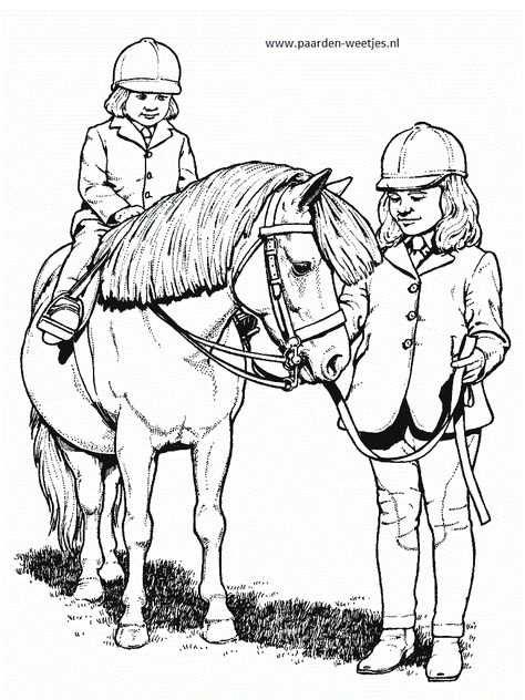 Paarden Kleurplaat 15 Groot Gif 768 1024 Dieren Kleurplaten