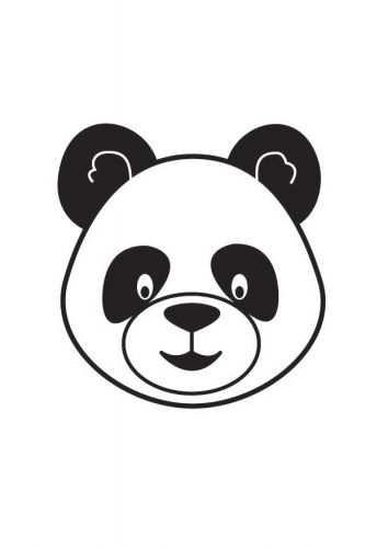 Cartoon Panda Face Google Search With Images Cartoon Panda