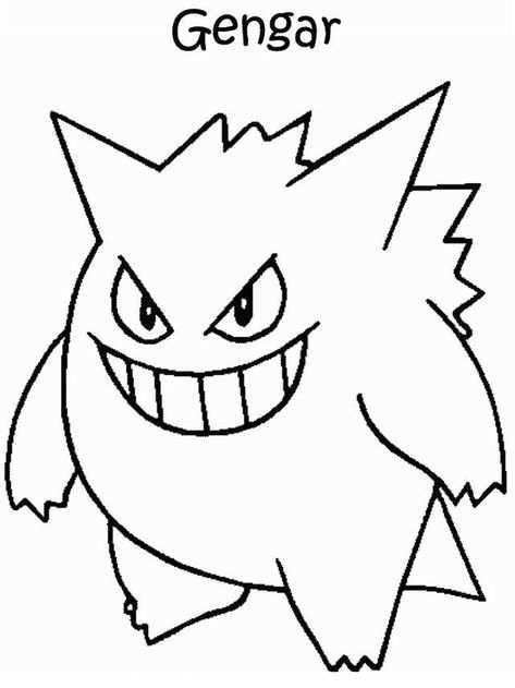 Pokemon 50 Ausmalbilder Fur Kinder Malvorlagen Zum Ausdrucken Und
