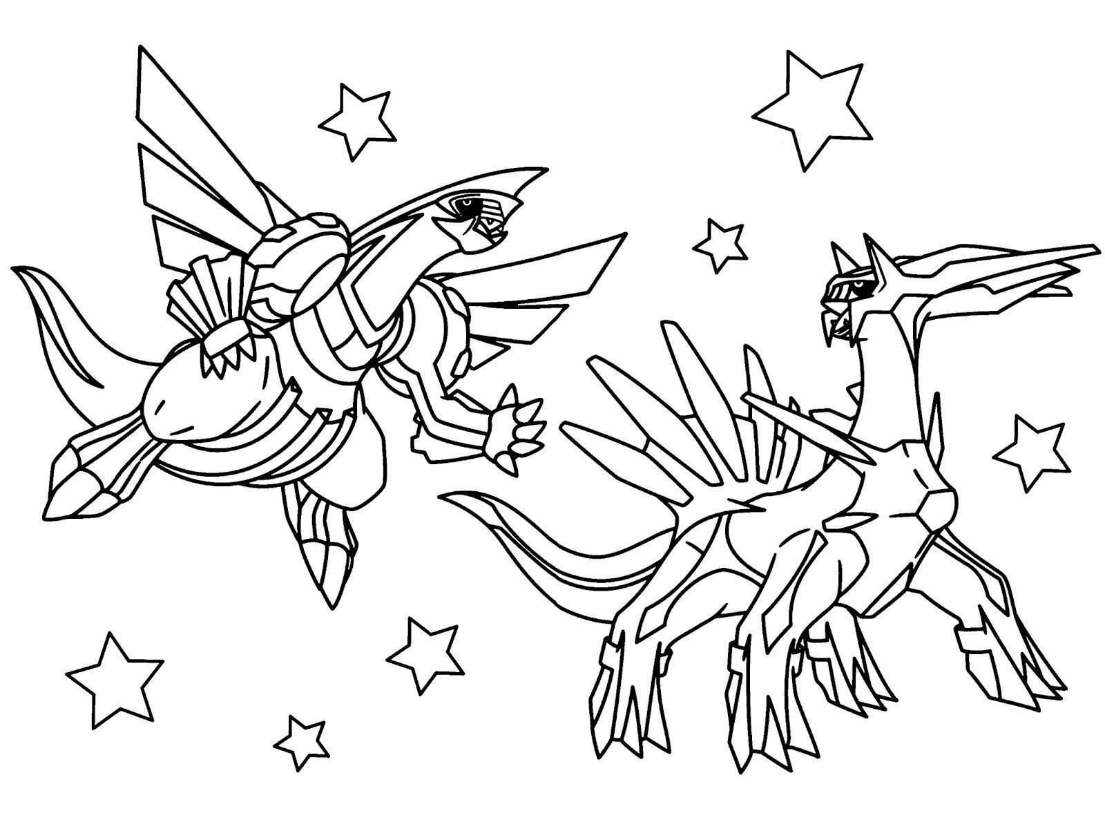 Legendary Pokemon Coloring Pages Best Of Pokemon Coloring Pages