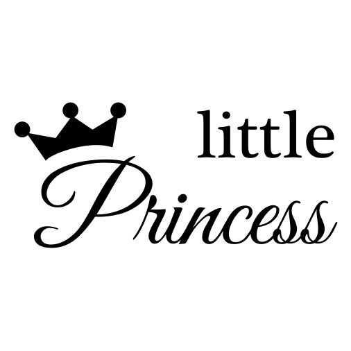 Princess Kroon Met Afbeeldingen Silhouet Cameo Projecten