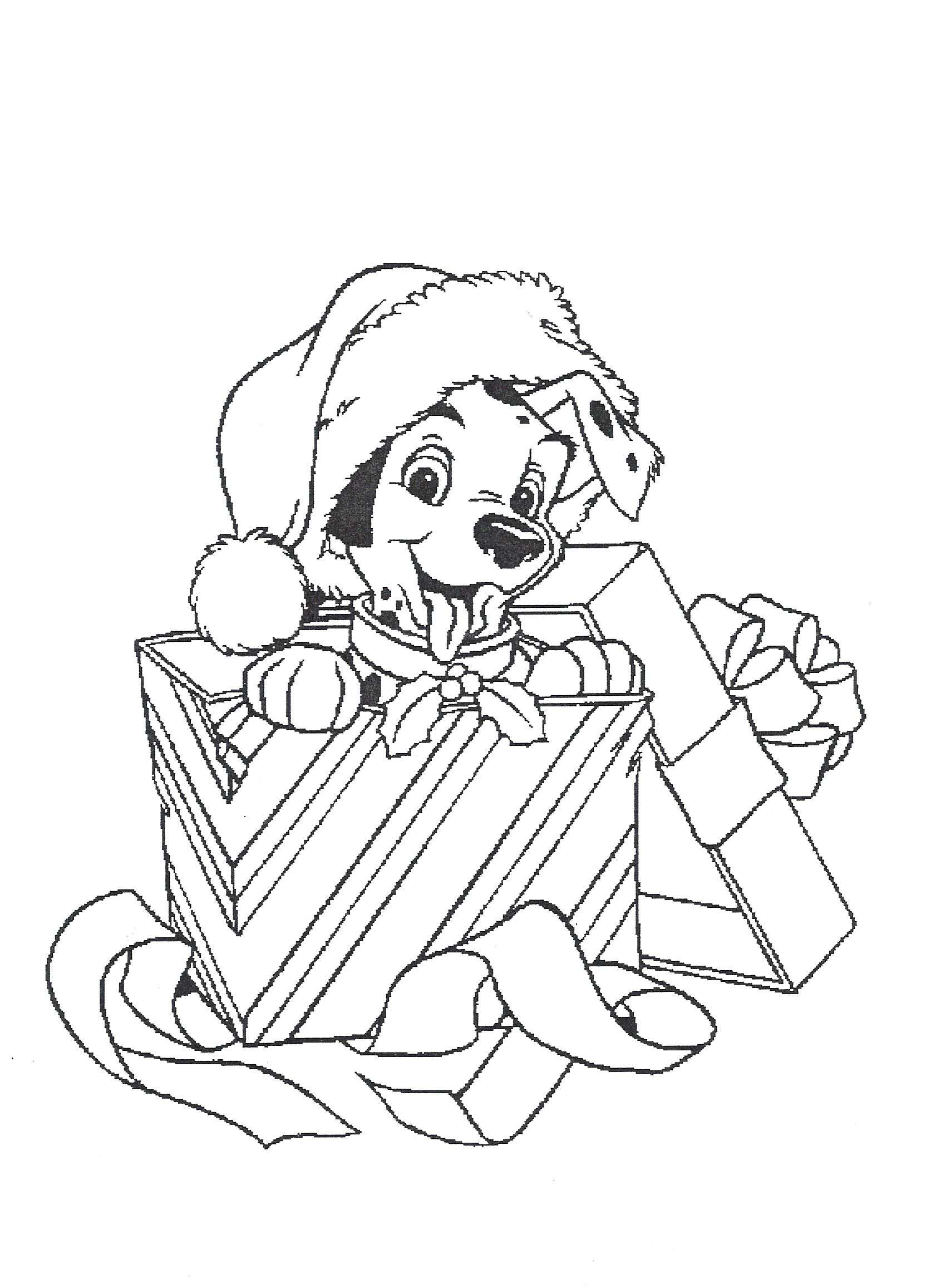 Kleurplaat Disney Coloring Pages Puppy Coloring Pages Dog