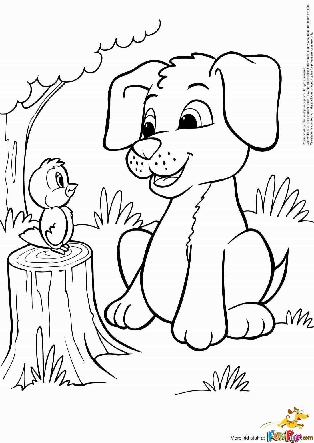 33 Fijnste Kleurplaat Puppy Hondje Decor In 2020 Kleurplaten