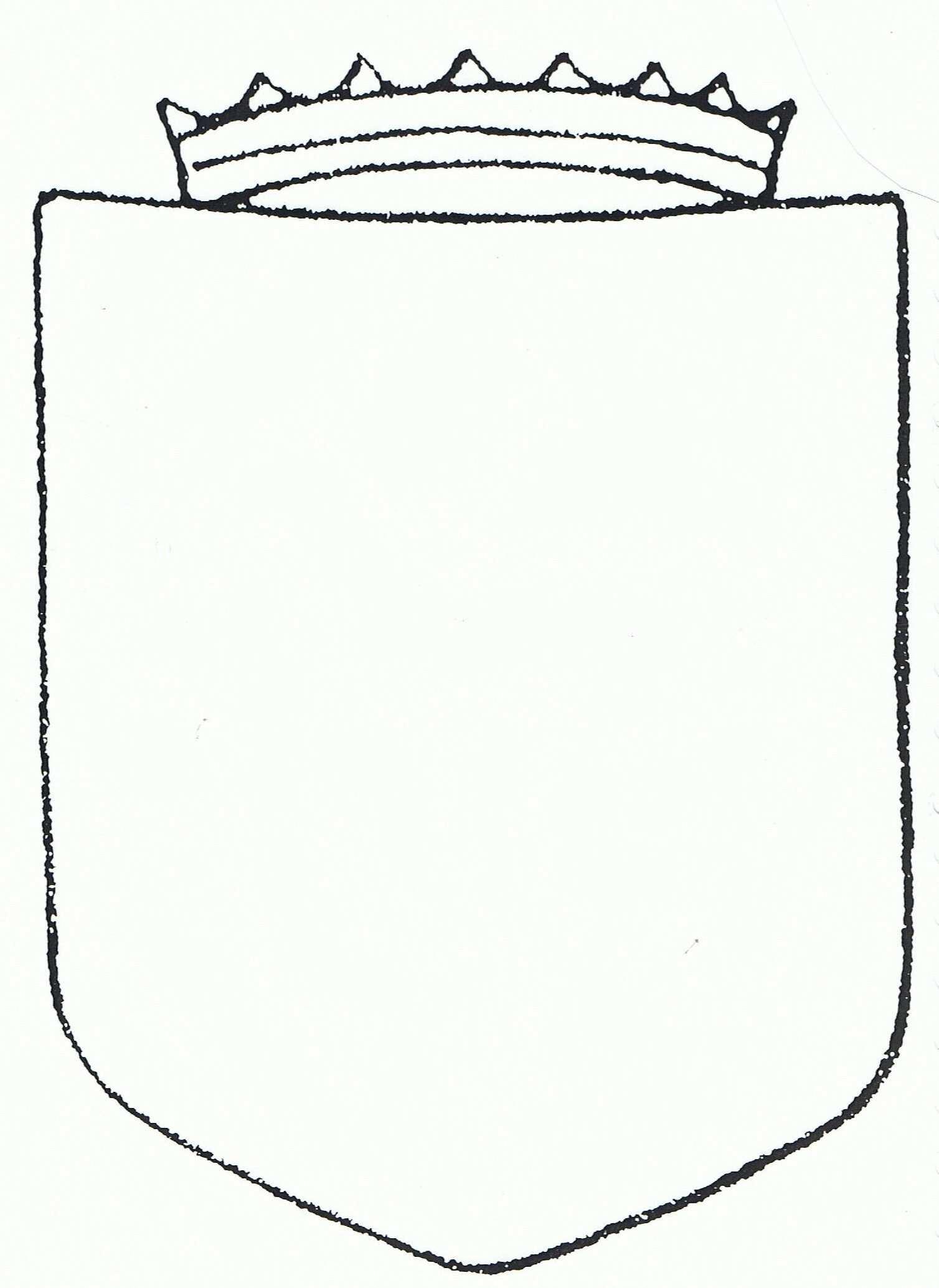 Design Your Own Coat Of Arms Ridders Prinsessen En Middeleeuwse