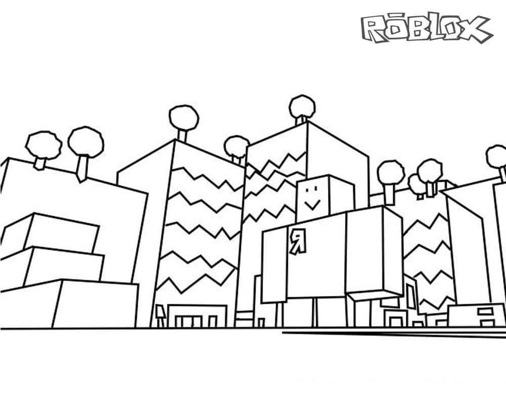 Ausmalbilder Roblox Kinder Ausmalbilderspiele De Lego Coloring