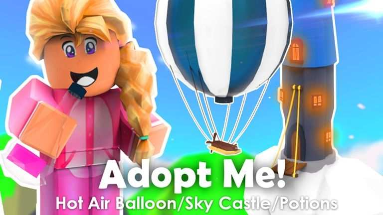 Obbies Adopt Me Roblox With Images Adoption Roblox My