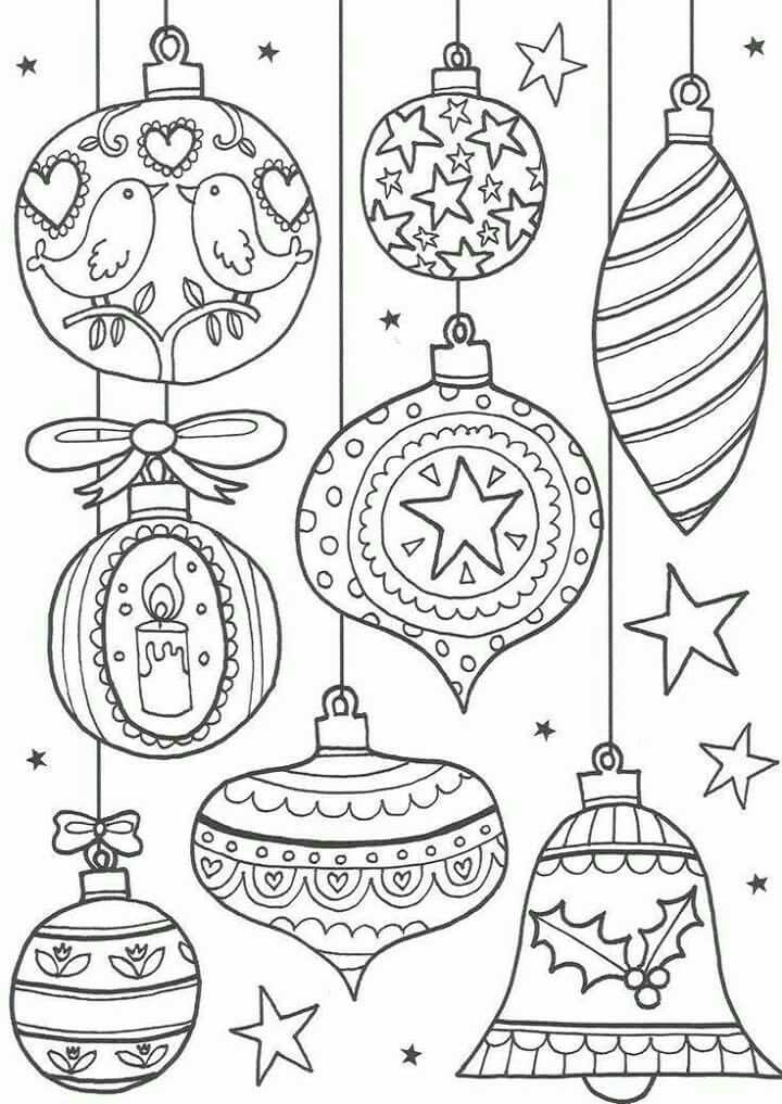 Pin By Laceythings On Embroidery Designs Free Christmas Coloring